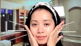 getlinkyoutube.com-Layering Skin Care : Night Time