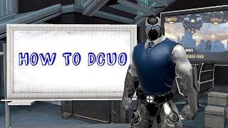 getlinkyoutube.com-How To DCUO: Combat Rating