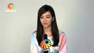 getlinkyoutube.com-20130510 hi好酷專訪李晟 新剧與胡杏儿邱澤斗戏
