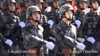 getlinkyoutube.com-Philippines vs China - Show of Force (Hell March)