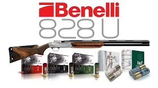 getlinkyoutube.com-Hunting field test: Benelli 828U + B&P MB Super Gigante-Winter and Dual Shock ammos