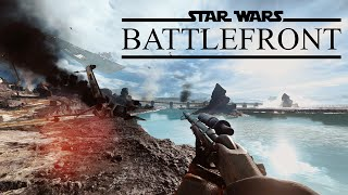 getlinkyoutube.com-Star Wars: Battlefront - Drop Zone - PC Beta Gameplay