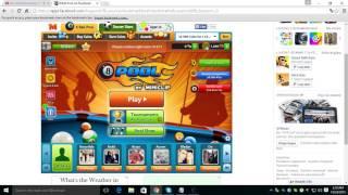 getlinkyoutube.com-How to hack 8 ball pool with cheat engine 6.3/4