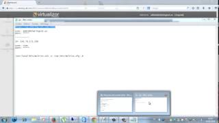 getlinkyoutube.com-شرح تركيب Multics على سيرفر فيبياس