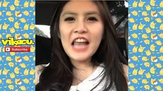getlinkyoutube.com-Full Video Instagram Cewe Cantik Kocak Angela Lee 2016