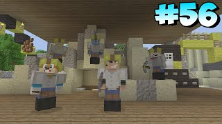 getlinkyoutube.com-Minecraft Xbox Lets Play - Survival Madness Adventures - The Mining Mini Game [56]