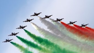 26 Jan Republic Day Parade Air Show by Indian Army Fighter Planes at New Delhi in India