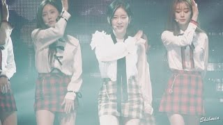 getlinkyoutube.com-[fancam/직캠] 161225 T-ARA/티아라 - Tiamo (Chinese Ver.) # 2016 Xmas Mini concert