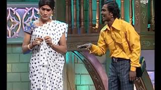 Comedy Khiladigalu - Episode 29 - February 11, 2017 - Best Scene