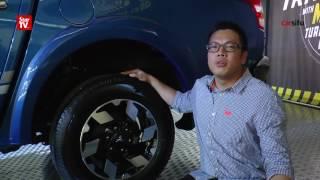 getlinkyoutube.com-CarSifu: 2016 Mitsubishi Triton VGT Adventure X quick walkaround