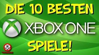 getlinkyoutube.com-Top 10: Die besten Spiele für Xbox One