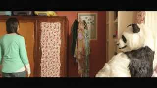 """getlinkyoutube.com-الباندا مستخبي في الحمام - مشهد محذوف من فيلم """"صنع في مصر"""""""