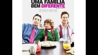 getlinkyoutube.com-Uma Familia Bem Diferente - Para toda família