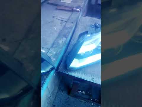 Линзы в фары Volkswagen Amarok (Фольксваген Амарок)