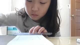 getlinkyoutube.com-아이엠스타카드 만들기♡