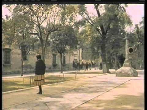 Santa (1969) de Federico Gamboa - Julissa