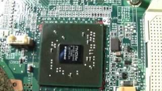 getlinkyoutube.com-HP Motherboard repair 2 of 2