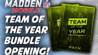 getlinkyoutube.com-Madden Mobile - Team Of The Year Bundle Opening!