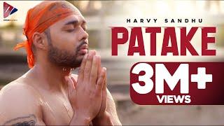 PATAKE (Full Song) | Harvy Sandhu | G-TA | New Punjabi Songs 2018