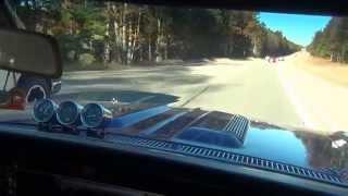 getlinkyoutube.com-67 Chevelle SS 396 Highway Fast