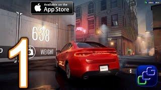 Asphalt Street Storm Racing Android iOS Walkthrough - Gameplay Part 1 -