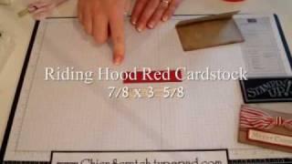 getlinkyoutube.com-Easy Gift Card Holder.wmv