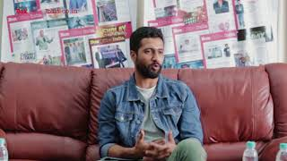 Vicky Kaushal's Revelation Of His Next Film On Uri Attacks Will Surprise You