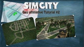 getlinkyoutube.com-SimCity: Das ultimative Tutorial #2 [Deutsch][HD] - Gebiete richtig zuweisen und Grundstückspreise