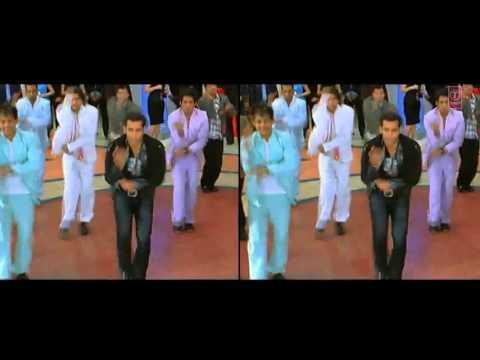 The Salman Khan Mashup Teaser - Dj Chetas