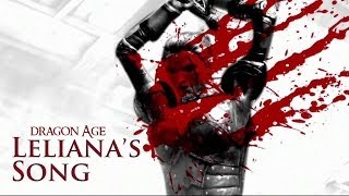 "getlinkyoutube.com-Dragon Age Origins ""Leliana's Song"" - STORY (All Cutscenes & Dialogues) [HD]"