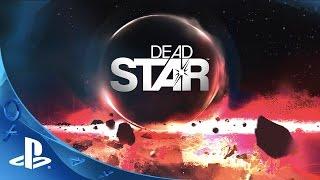 getlinkyoutube.com-PlayStation Experience 2015: Dead Star - Capital Ship Escape Run | PS4