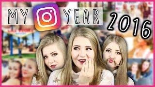 getlinkyoutube.com-MY INSTAGRAM YEAR 2016 - STORYTIME + Verlosung!