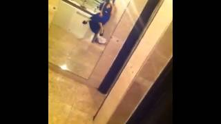 getlinkyoutube.com-بنوته مغربية في الحمام