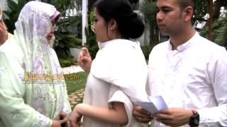 getlinkyoutube.com-Ditinggal Raffi Ahmad Umrah Gigi Enggak Berhenti Nangis