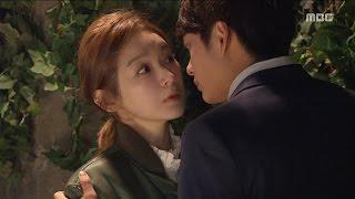 getlinkyoutube.com-[The Dearest Lady] 최고의 연인 2회 - Kang Min Kyung & Kang Tae Oh first kiss?! 20151208