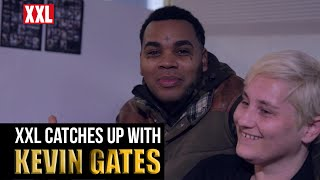 getlinkyoutube.com-XXL Catches  Up With Kevin Gates
