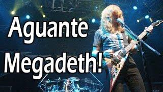 """getlinkyoutube.com-El origen de """"Aguante Megadeth"""" El fenómeno mundial - The global phenomenon -"""