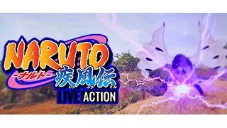 getlinkyoutube.com-Naruto Vs Sasuke Real LIfe