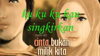 getlinkyoutube.com-Stings - Ku Sapu Airmata Perpisahan (lirik)