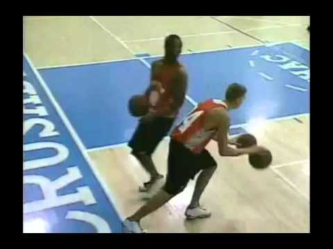 Killer Passing Drills for Basketball!