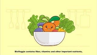 Know BioVeggie in 1 minute [English version]