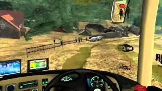 getlinkyoutube.com-UK Truck Simulator (Kramad Djati)