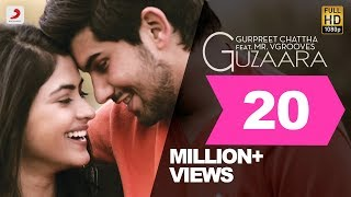 getlinkyoutube.com-Guzaara - Gurpreet Chattha feat Mr. Vgrooves