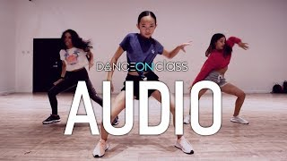 LSD Ft. Sia, Diplo & Labrinth   Audio | Guy Groove Choreography | DanceOn Class