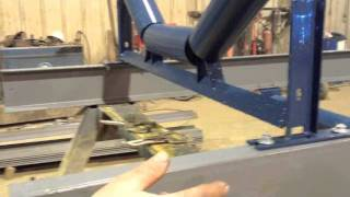 getlinkyoutube.com-Conveyor System Assembly