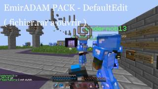 getlinkyoutube.com-Resource Pack Folder | Resource Pack Pvp