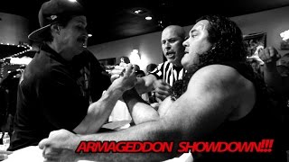 getlinkyoutube.com-Huey's Pub:  ARMAGEDDON SHOWDOWN!
