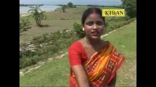getlinkyoutube.com-Bangla Bhawaiya Gaan   Kiba Chinu kiba Honu   Mon More Pagela   Bhawaiya Goalparia Song   Kiran