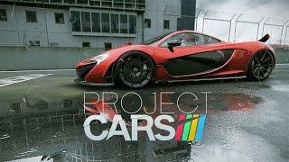 getlinkyoutube.com-Project Cars   Online - w/Fanatec GT2 wheel