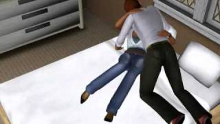getlinkyoutube.com-Cheating Husband who looses his Family (Sims 3) #1
